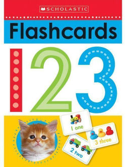 Picture of Flashcards 123