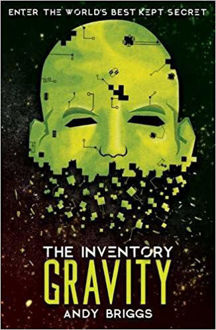 Picture of Gravity (The Inventory) Paperback