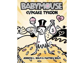 Picture of Babymouse #13: Cupcake Tycoon