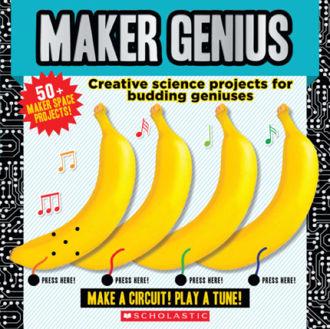 Picture of Maker Genius