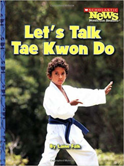 Picture of Let's talk Tae Know Do