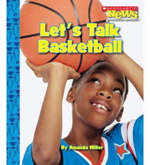 Picture of Let's Talk Basketball