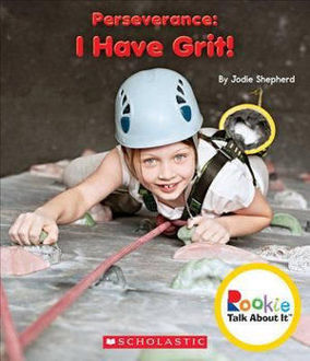 Picture of PERSEVERANCE: I HAVE GRIT