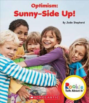Picture of OPTIMISM: SUNNY-SIDE UP!