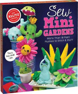 Picture of Sew Mini Gardens