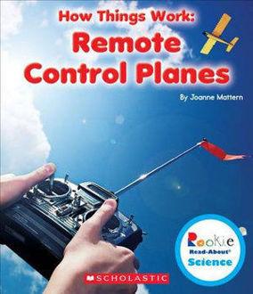 Picture of REMOTE CONTROL PLANES