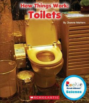 Picture of TOILETS