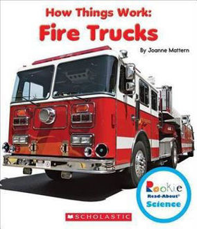 Picture of FIRE TRUCKS
