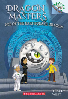 Picture of Dragon Masters #13: Eye of the Earthquake Dragon