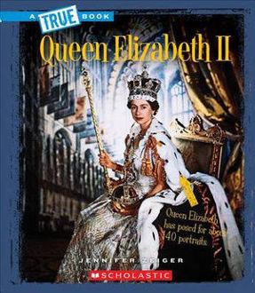Picture of QUEEN ELIZABETH II