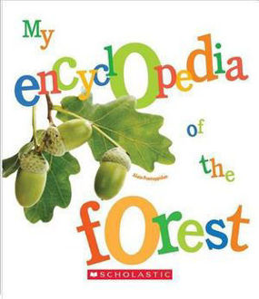 Picture of My Encyclopedia of the Forest