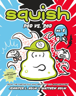 Picture of Squish #8: Pod Vs. Pod