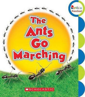 Picture of The Ants Go Marching