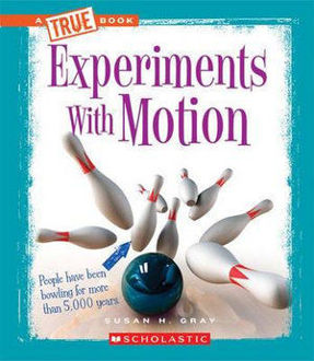 Picture of Experiments with Motion