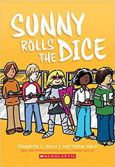 Picture of Sunny Rolls the Dice (Paperback)