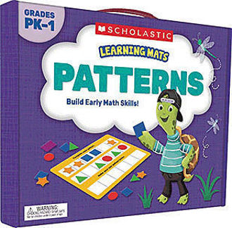 Picture of Learning Mats: Patterns