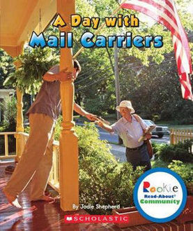 Picture of A Day with Mail Carriers