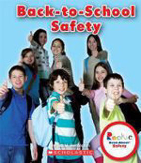 Picture of Back-To-School Safety