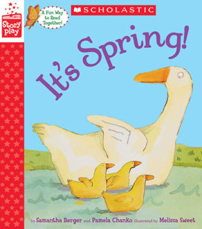 Picture of It's Spring! (A StoryPlay Book)