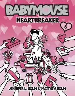 Picture of Babymouse #5: Heartbreaker