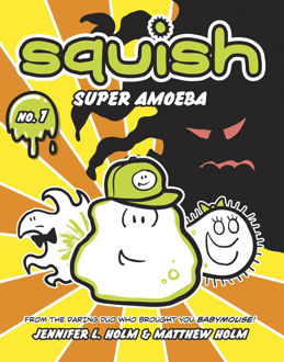 Picture of Squish #1: Super Amoeba
