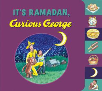 Picture of It's Ramadan, Curious George