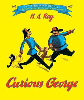 Picture of Curious George