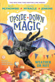 Picture of Upside-Down Magic #5: Weather or Not