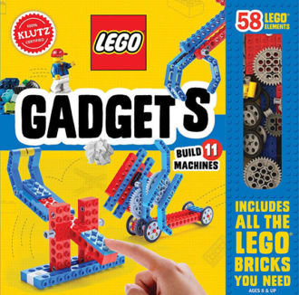 Picture of Klutz: LEGO Gadgets