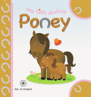 Picture of My Little Darling Poney
