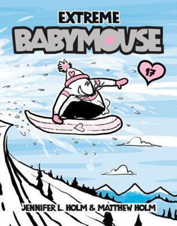 Picture of Babymouse 17: Extreme