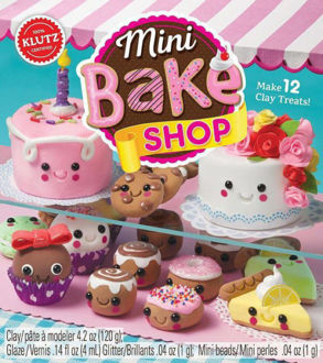 Picture of Klutz: Mini Bake Shop