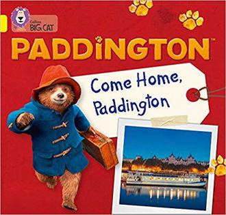 Picture of Paddington Come Home
