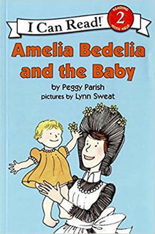 Picture of Amelia Bedelia and the Baby (I Can Read Level 2)