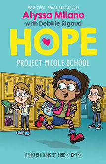 Picture of Hope - Project Middle School