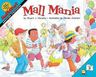 Picture of Mall Mania