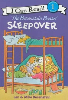 Picture of The Berenstain Bears' Sleepover