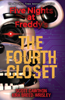Picture of Five Nights at Freddy's: The Fourth Closet