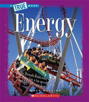 Picture of A True book- Energy