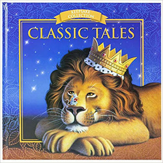 Picture of Keepsake Collection - Classic Tales