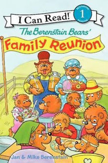 Picture of The Berenstain Bears' Family Reunion