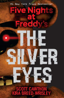 Picture of Five Nights at Freddy's: The Silver Eyes