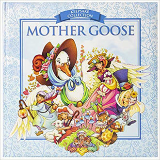 Picture of Keepsake Collection - Mother Goose Nursery Rhymes