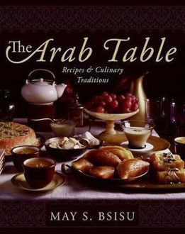 Picture of The Arab Table