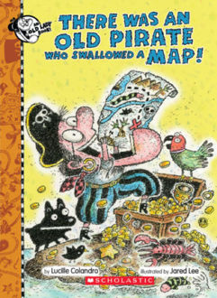 Picture of There Was An Old Pirate Who Swallowed a Map