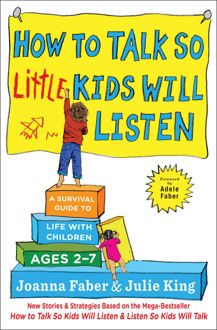 Picture of How to Talk So Little Kids Will Listen: A Survival Guide to Life with Children Ages 2-7 (Paperback)