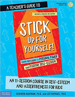 Picture of A Teacher's Guide to Stick Up for Yourself