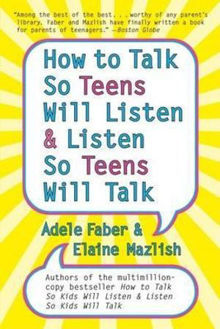 Picture of How to Talk So Teens Will Listen and Listen So Teens Will Talk