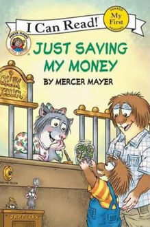 Picture of Just Saving My Money (I Can Read! My First Shared