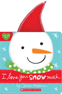 Picture of I Love You Snow Much